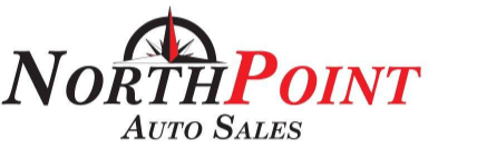 North Point Auto Sales Logo